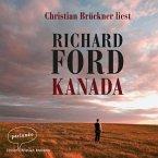 Kanada (Ungekürzte Lesung) (MP3-Download)