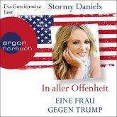 In aller Offenheit - Eine Frau gegen Trump (Ungekürzte Lesung) (MP3-Download)