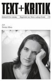 TEXT + KRITIK 221 - Terézia Mora (eBook, ePUB)