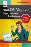 macOS Mojave - Über 250 coole Insidertipps (eBook, ePUB)