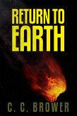 Return to Earth (Short Fiction Young Adult Science Fiction Fantasy) (eBook, ePUB)