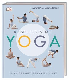 Besser leben mit Yoga - Zentrum, Sivananda Yoga Vedanta
