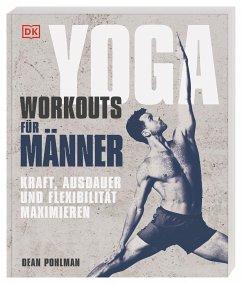 Yoga-Workouts für Männer - Pohlman, Dean