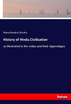 History of Hindu Civilisation