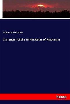 Currencies of the Hindu States of Rajputana