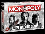 Monopoly The Walking Dead AMC (Spiel)