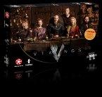 Vikings Ragnar's Court (Puzzle)