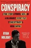 Conspiracy - Holiday, Ryan