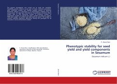 Phenotypic stability for seed yield and yield c...