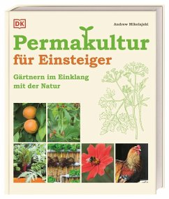 Permakultur für Einsteiger - Mikolajski, Andrew