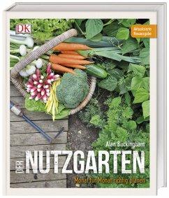 Der Nutzgarten - Buckingham, Alan