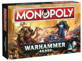 Monopoly Warhammer 40K (Spiel)