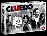 Cluedo The Walking Dead AMC (Spiel)