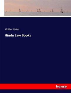 Hindu Law Books