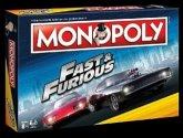 Monopoly Fast & Furious (Spiel)