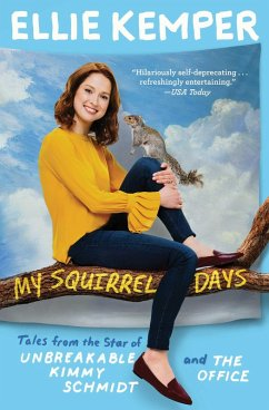 My Squirrel Days (eBook, ePUB) - Kemper, Ellie