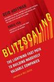 Blitzscaling (eBook, ePUB)