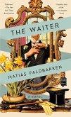 The Waiter (eBook, ePUB)