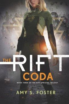 The Rift Coda (eBook, ePUB)