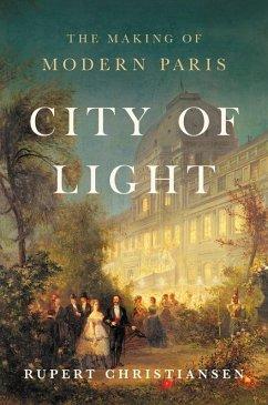 City of Light (eBook, ePUB)