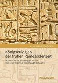 Königseulogien der frühen Ramessidenzeit