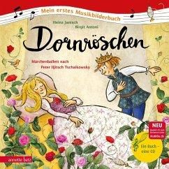 Dornröschen - Janisch, Heinz