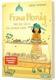 Und das Glück der kleinen Dinge / Frau Honig Bd.2