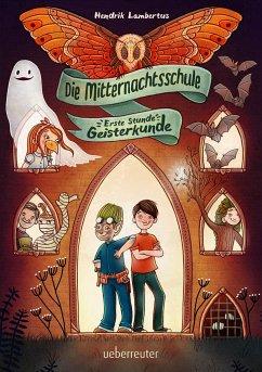 Die Mitternachtsschule - Lambertus, Hendrik