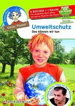 Benny Blu, Unser Planet - Umweltschutz - Herbst, Nicola; Herbst, Thomas; Wirth, Doris