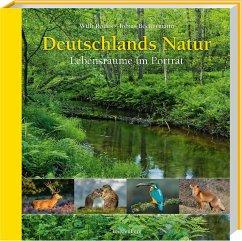 Deutschlands Natur - Rolfes, Willi; Böckermann, Tobias