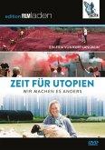 Zeit für Utopien, 1 DVD-Video