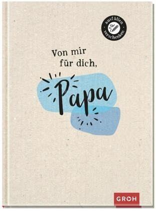Von mir für dich, Papa