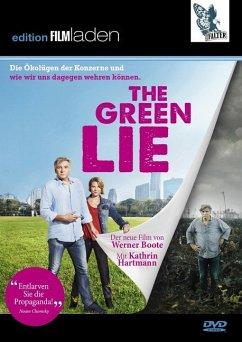 The Green Lie, 1 DVD-Video