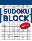 Sudoku Block Band 1
