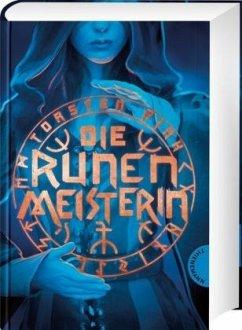 Die Runenmeisterin - Fink, Torsten
