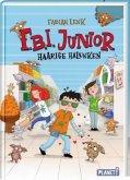 Haarige Halunken / F.B.I. junior Bd.2