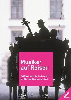 Musiker auf Reisen