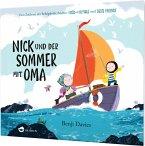 Nick und der Sommer mit Oma / Nick Bd.3