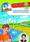 Benny Blu, Unser Planet - Erneuerbare Energien