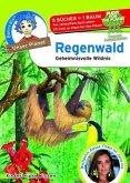 Benny Blu, Unser Planet - Regenwald