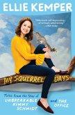 My Squirrel Days (eBook, ePUB)