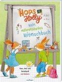 Hops & Holly: Mein möhrenstarkes Mitmachbuch