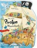 Mein großes Piraten-Wimmelbuch