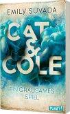 Ein grausames Spiel / Cat & Cole Bd.2
