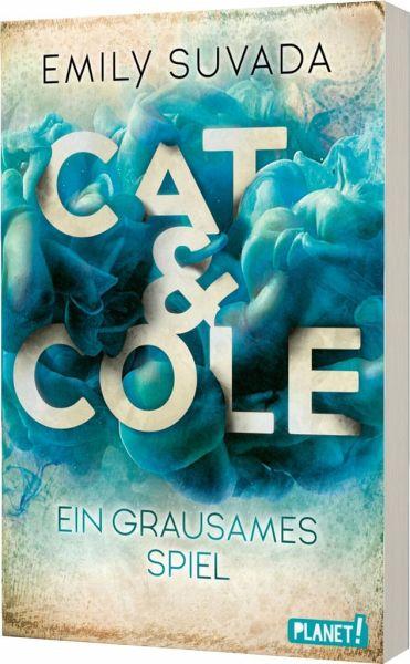 Buch-Reihe Cat & Cole