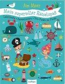 Mein supertoller Rätselspaß: Am Meer