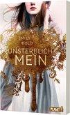 UNSTERBLICH mein / The Curse Bd.1