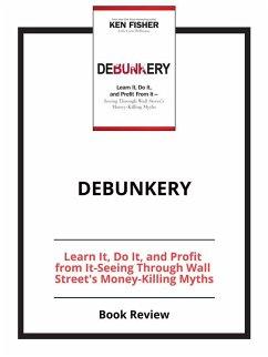 Debunkery (eBook, ePUB)