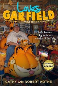 Loves Garfield