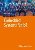 Embedded Systems für IoT (eBook, PDF)